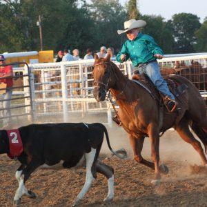 Fair Ranch Rodeo