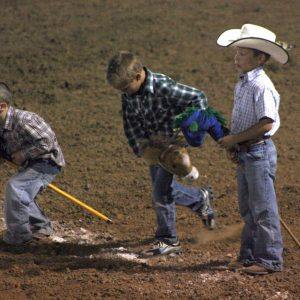 Fair Youth Ranch Rodeo 3