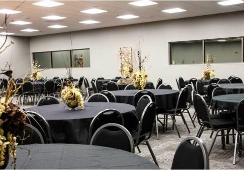 Welch Room